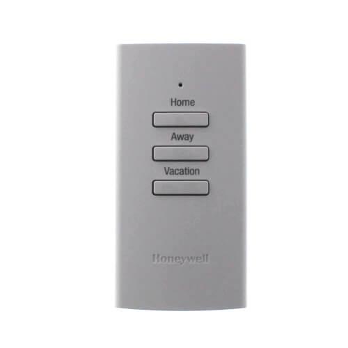 Wireless HVAC Control